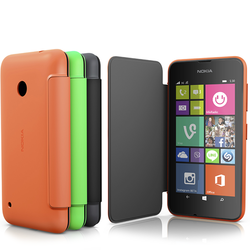 Learn more about Nokia Flip Shell for Lumia 530