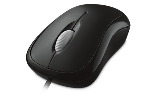 Basic Optical Mouse for Business