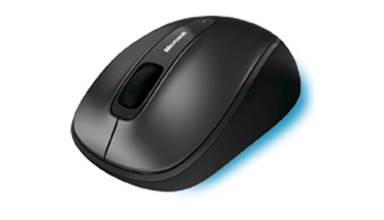 Wireless Mouse 2000