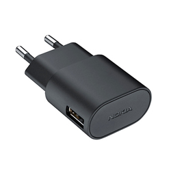 Learn more about Nokia Universal Fast USB Charger