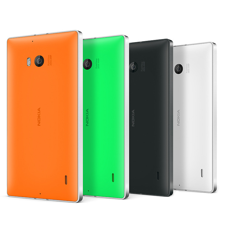 Nokia Lumia 930 Powerful