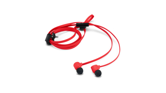 Learn more about Coloud Pop headphones