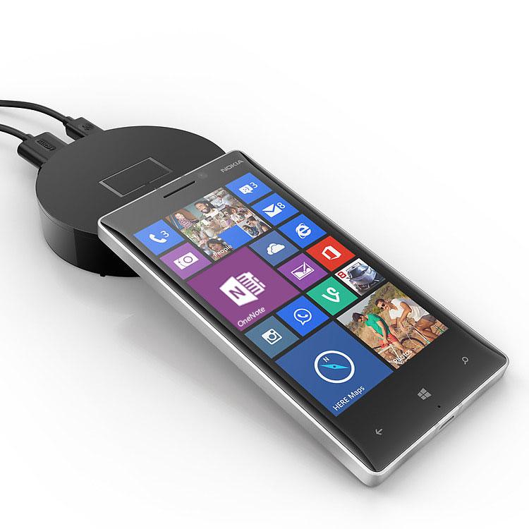 HD-10 Microsoft screen sharing easier way