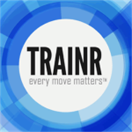 Trainr app tile
