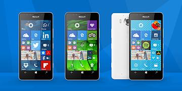 Il tuo Lumia 950