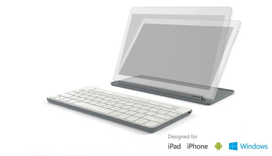 Universal Mobile Keyboard (ユニバーサル モバイル キーボード)