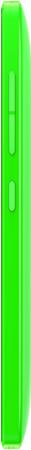 Lumia 532 Dual SIM green