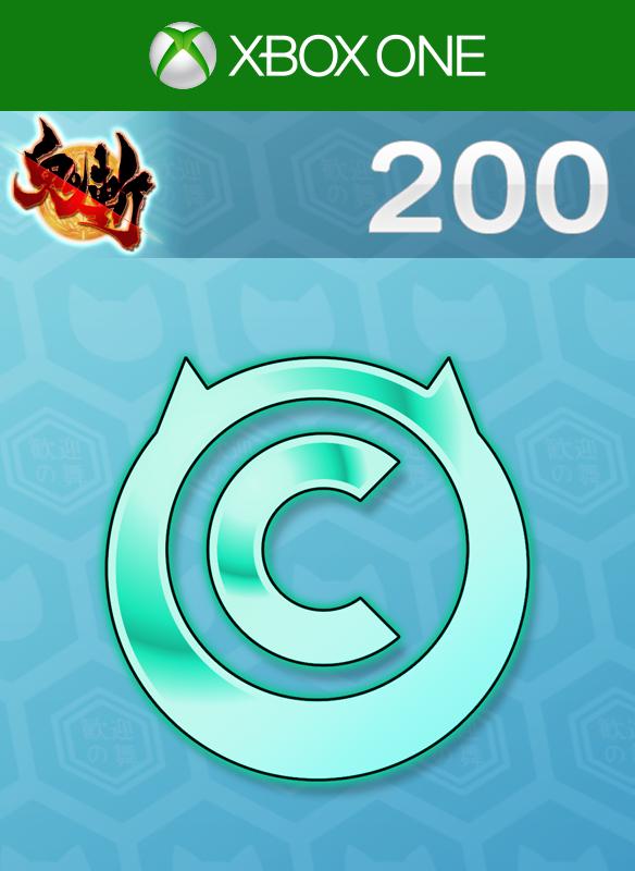 Onigiri 200 Onigiricoins