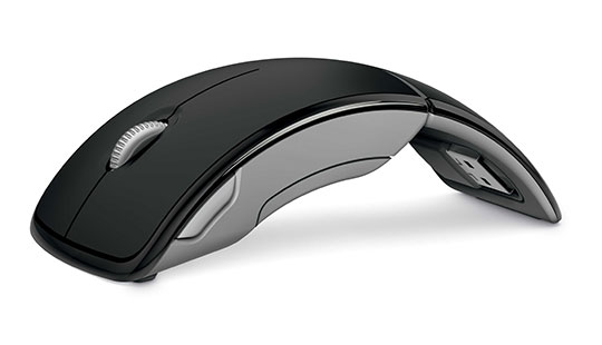Arc 鼠标 (Arc Mouse)