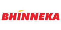 Bhinneka Mentari Dimensi (Bhinneka) logo