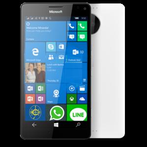 Lumia 950 XL雙卡雙待