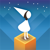Monument Valley app tile