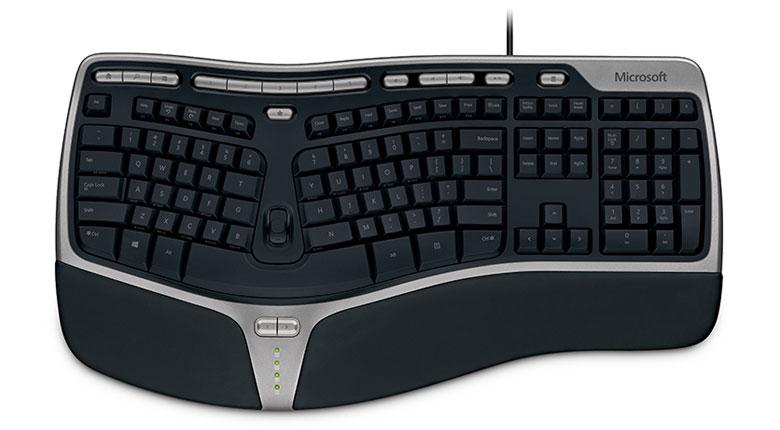 Natural Ergonomic Keyboard4000
