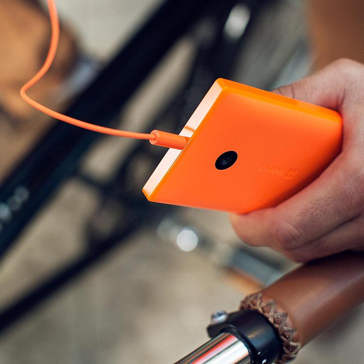 WH-308 Orange