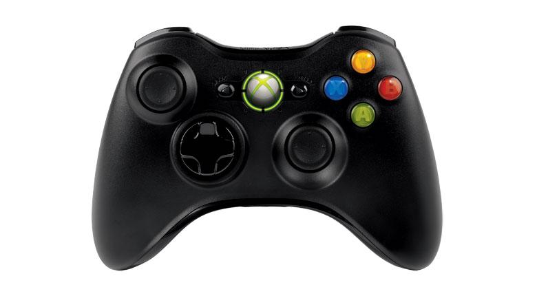 Controlador inalámbrico Xbox 360 para Windows
