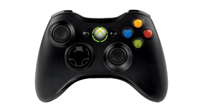 Xbox360 Wireless Controller for Windows