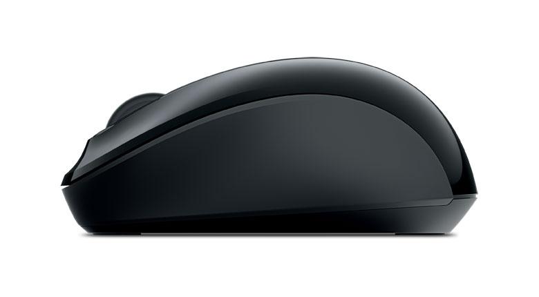 Microsoft Sculpt Mobile Mouse in Black