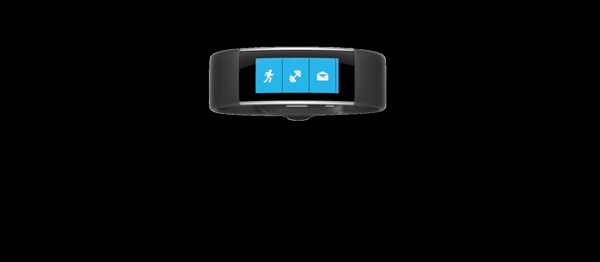 MicrosoftBand