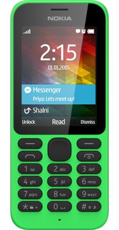 Nokia NOKIA-215-SPECS-FRONT