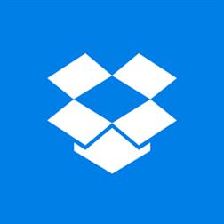 DropBox app tile
