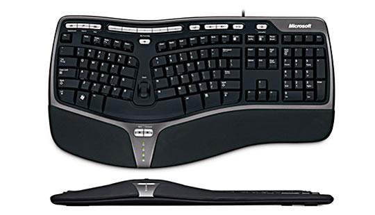 Natural Ergonomic Keyboard 4000