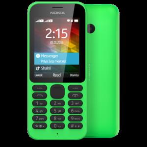 Nokia 215 Double SIM