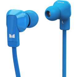 Learn more about Nokia Purity Stereo Headset by Monster