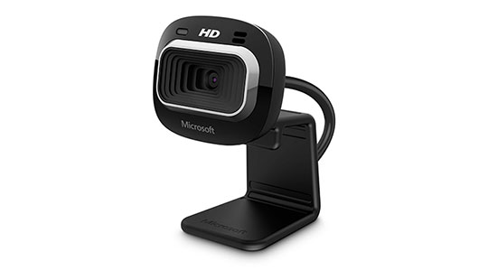 LifeCam HD-3000 for Business