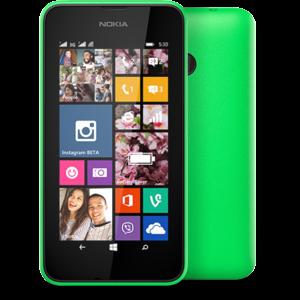 Lumia 530 雙卡雙待