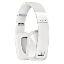 Nokia Purity Pro Wireless Stereo Headset by Monster.