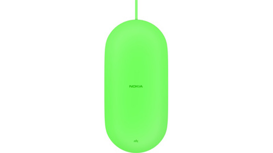 Learn more about Nokia Wireless Charging Plate